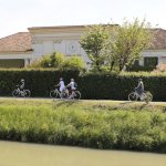 Riviera del Brenta Bike Photo