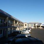 Billede af Motel 6 Visalia