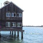 Seaport Village Foto