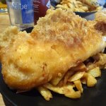 Foto de Harbour Fish & Chips