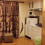 Photo of Bangkok Unique Serviced Apartment