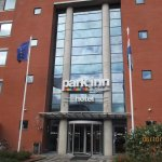 Park Inn by Radisson Amsterdam Airport Schiphol Photo