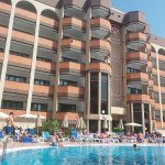 Foto de Hotel Neptuno
