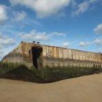 Photo de Remains Mulberry Harbour