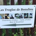 Photo de Les Troglos de Beaulieu