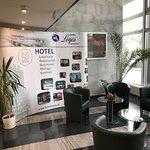 Photo of Logos Hotel