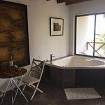 Foto de Hotelier Arte y Cocina