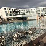 Photo de Hard Rock Hotel Ibiza