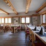 Restaurant Madrisajoch