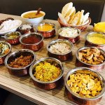 サウスパーク-南インドケーララの家庭料理の写真