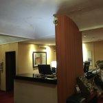 Foto de Hotel 8 de Octubre