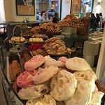 Bakeshop goodies
