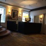 Foto de The Mill Hotel