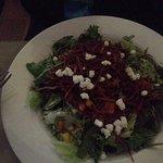 Mediterreanean Salad
