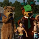 Yogi Bear's Jellystone Park at Natural Bridge照片