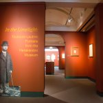 In the Limelight: Toulouse-Lautrec Portraits from the Herakleidon Museum on view till January 7.