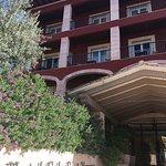 Foto de Hotel Cala Sant Vicenç