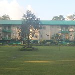 Jaldapara Tourist Lodge