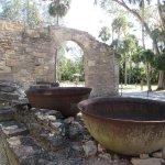 sugar pots room