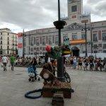 Photo de Puerta del Sol