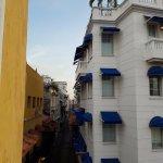 Photo de Hotel Torre del Reloj