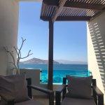Nissaki Beach Hotel Naxos Foto