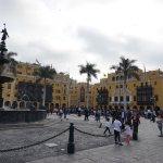City Sightseeing Lima Foto