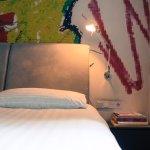 Photo de Hotel Twentyone