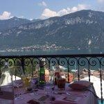 Hotel Belvedere Bellagio Foto