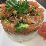 Фотография The Sushi Bar