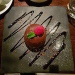 Dessert - Fizz Bomb
