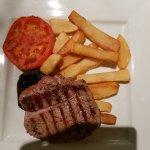 Main Course - 8oz Fillet Steak