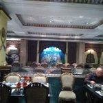 Inside Gordhan Thal
