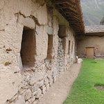 Photo of Archaeological Park Ollantaytambo