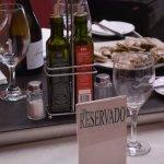 Ven a disfrutar de las mejor variedad gastronómica marina de Santiago en Ostras Azocar.