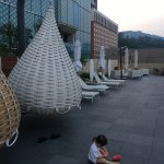 Фотография Vista Walkerhill Seoul