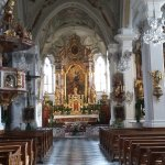 Basilika St. Michael von innen