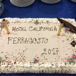 TORTA/GELATO DI FERRAGOSTO