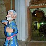 "Photo of Restaurant ''Old Bukhara"""