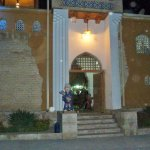 Photo de Restaurant ''Old Bukhara""