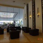 Foto de Grand Riverview Hotel