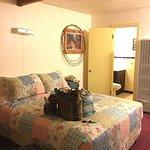 Foto de Silver Saddle Motel