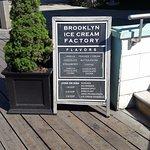 Photo of Brooklyn Ice Cream Factory