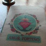 Foto de Amor Porteno