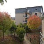 Photo de Adagio Access Poitiers