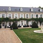 Foto de Hotel Le Manoir les Minimes