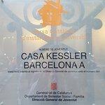 Photo of Casa Kessler Barcelona