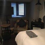 Foto de Hotel Resol Nagoya