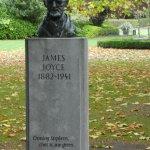 plague for James Joyce