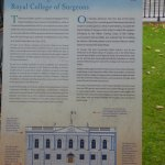 Royal College of Surgeons board